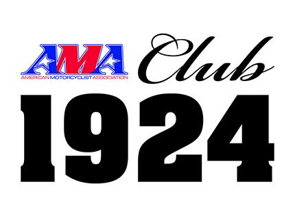 AMA Club 1924