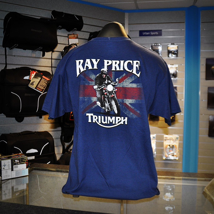 Ray Price Cafe T-Shirt